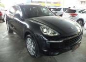 Porsche cayenne 3.6 4x4 v6 24v gasolina.
