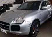 Porsche cayenne turbo -20% da tabela. vendo ou troco  - 2004