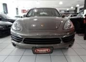 Porsche cayenne 2012/2013 4.8 s 4x4 v8 32v gasolina