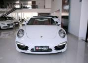 excelente porsche 911 carreira s  - 2013