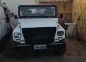 Excelente jeep javali  - 1990