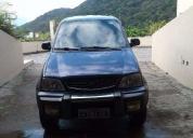 Excelente daihatsu terios  - 1999