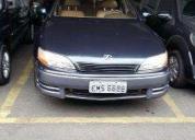 Vendo lexus es-300  - 1993