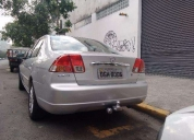 Excelente honda civic  - 2003