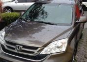 Honda cr-v exl 2.0 4x4 2011