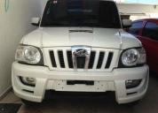 Excelente mahindra suv 2.8 turbo diesel 4x4  - 2011