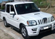 Excelente mahindra pik-up  - 2011