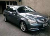 Mercedes-benz c-180 impecável