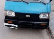 Excelente asia motors towner  - 1996