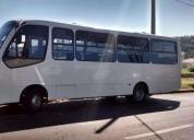 Micro ônibus 2004  - 2004, oportunidade!.