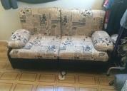 Vende se sofá cama novo