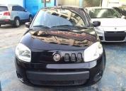 Fiat uno celbration completo 2011