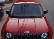 Lindo jeep renegade diesel turbo, rodas 17