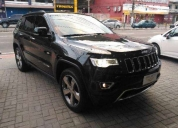 Grand cherokee limited 2015, contactarse.