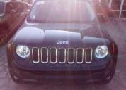 Aproveite!. jeep renegade longitude 2015/2016  - 2016