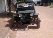 excelente jeep um verdadeiro achado