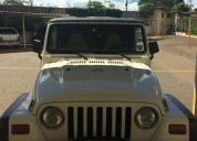 Excelente jeep  - 1997