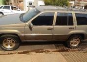 Excelente jeep grand limited v8  - 1997