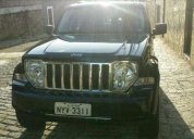Excelente jeep cherokee limited 4x4  - 2010