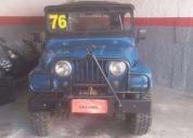 Excelente jeep