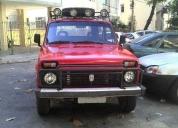 Excelente lada niva diesel  - 1991