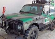 Excelente lada niva jeep niva  - 1992