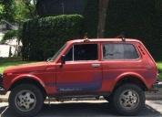 Excelente niva diesel  - 1991