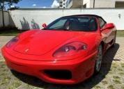Ferrari 360 não perca esta oportunidade.