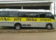 Aluga-se microonibus para excursão ou fretes  - 2008,contactarse.
