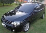 Corsa hatch 2006 maxx 1.0 vhc flex direção hidr roda 15 pneu novo