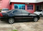 Chevrolet omega cd 3.8 v6, 2003