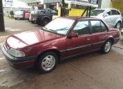Gm - chevrolet monza gls completo  - aproveite!