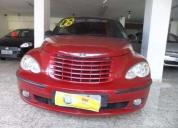 Chrysler pt cruiser autmático ano 2008