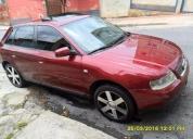 Audi a3 2001 completo.