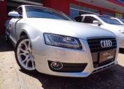 Audi a5 spb 2.0 tfsi automático gasolina.