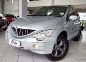 Aproveite!. ssangyong actyon 2.3 glx  - 2010
