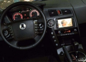 Ssangyong actyon  - 2010. aproveite!.