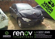 Ssangyong actyon 2.0 sport 2008
