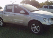 Aproveite! ssangyong actyon sports  - 2011