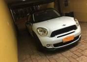 Excelente mini copper paceman 2014  - 2014