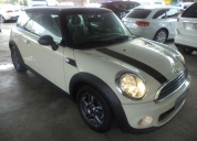 Aproveite!. mini cooper one 1.6  16v gasolina 2p manual  - 2012