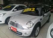Oportunidade! mini cooper 1.6 clubman 16v  - 2012