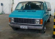 Aproveite!. plymouth van voyager