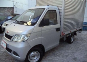 Vendo rely pick-up 1.0 2013/2014  - 2014
