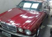 Aproveite!. jaguar xj-6 4.2 ano 85 antigo  - 1985