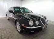 Aproveite!. jaguar s-type v6  - 2000