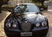 Excelente jaguar s-type v 8 r  - 2004