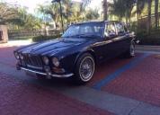 Jaguar xj-8 1973 v8 350,impecavel