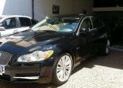 Jaguar xf 3.0 v6 luxury 2011 preto  - 2011, contactarse.