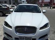 Excelente jaguar xf premium luxury  - 2013